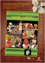 Hansel y Gretel, Teatro Familiar