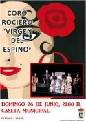 Coro Rociero Virgen del Espino