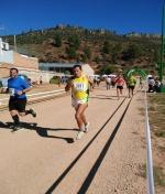 Manuel Jiménez inaugura la temporada de Cross con un grandísimo resultado
