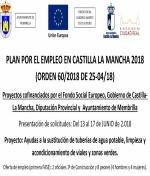 Plan de Empleo 2018