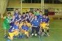 Membrilla F.S. Juvenil debuta con victoria ante el equipo de Manzanares