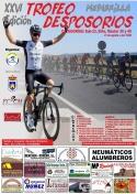 XXVI Edición Trofeo de Desposorios de Ciclismo