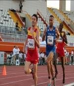 El actual campeón de España de 10.000m. Juan Antonio Pérez apadrina la II Edición del maratón y primeros 50km en pista de Membrilla.