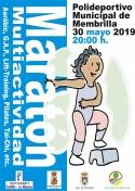 Maratón Multiactividad