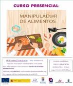 Curso de Manipulador de Alimentos Presencial