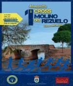 I Cross Molino de Rezuelo en Membrilla.