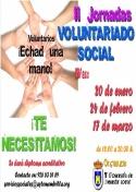 II Jornadas de Voluntariado Social