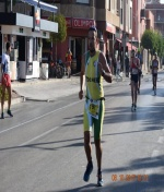 Seis grandes atletas estarán el próximo domingo día 10 en la línea de salida del maratón de Málaga.