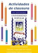 25 Aniversario de la Universidad Popular de Membrilla. Actividades clausura de cursos