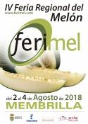 Presentación de Ferimel 2018