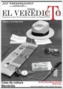 """Los Fraranduleros presentan: """"El Veredicto"""""""