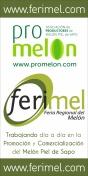 El Melón piel de sapo de Membrilla estará representado  en Fruit Attraction 2016