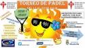 Torneo de Padel Santiago el Mayor
