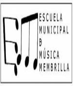 Convocatoria para la provisión de varias plazas de profesores de Música para el curso 2019-2020 en la Escuela Municipal de Música de Membrilla
