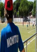 Anuncio Monitores de los cursos de verano de deportes verano 2021