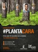 Contra los incendios #PLANTACARA