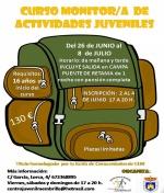 Curso de Monitor/a de Actividades Juveniles