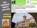 Ruta de Senderismo: Torre de Juan Abad, organiza: Amemsa