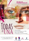 Charla-Coloquio Mujeres Rurales