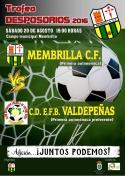 Trofeo de Fútbol Desposorios 2016