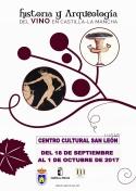 Historia y Arqueología del Vino en Castilla La Mancha