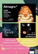 Festival de Teatro Clásico de Almagro 2018