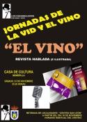 Faranduleros organiza: Jornadas de la Vid y el Vino