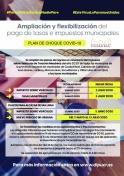 Se amplían los plazos de ingreso en voluntaria del Impuesto sobre Vehículos de Tracción Mecánica del año 2020