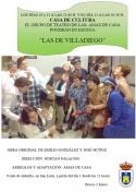 """El grupo de teatro de la Asociación de Amas de Casa pondrá en escena: """"Las de Villadiego"""""""