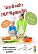 Taller de Cocina Creativa