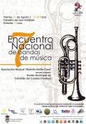 7º Encuentro Nacional de Bandas de Música