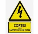 Interrupción de Suministro Electrico de 0:00 a 4:00 h. el próximo 12 de Mayo de 2020 en determinadas calles de la población