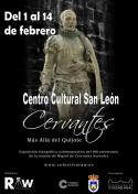 Exposición de fotografías 'Cervantes: más allá del Quijote'