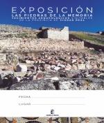 Las piedras de la memoria. Yacimientos arqueológicos de la provincia de Ciudad Real