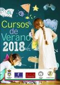 Listados cursos de verano 2018