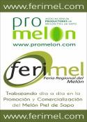 Un año más, el Melón piel de sapo de Membrilla estará representado en Fruit Attraction.