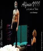 El Taular Teatro pone en escena: Alfonso VIII y la Judía de Toledo