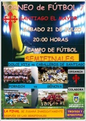 Torneo de Fútbol 7 Santiago 2018
