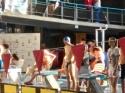 Manuel Jiménez Elipe consigue marca personal en 1500m de natación