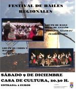 Festival de Bailes Regionales