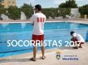 Oferta de empleo Socorristas-Monitores de Natación 2017