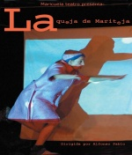 "Maricuela presenta: ""LA QUEJA DE MARITEJA"" Teatro Familiar para iniciar 2020"