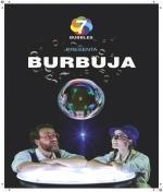 """""""BURBUJA"""" Programación infantil y familiar."""