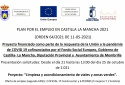Oferta de Empleo, plan empleo JCCM