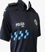 Relación de aspirantes que han superado la primera prueba de la convocatoria de plazas de policía