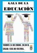 Gala de la Educación 2020