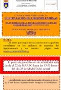 Plan Empleo Diputación 2020-2ªFase