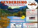 Ruta de Senderismo por las Hoces del Guadiana organizada por Senderos Oretanos