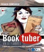 I Concurso de Booktubers