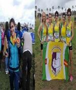 El Club Atletismo en Membrilla logra dos medallas en el campeonato de España de Cross para categoría master.